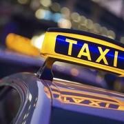خدمات تاکسی فرودگاه